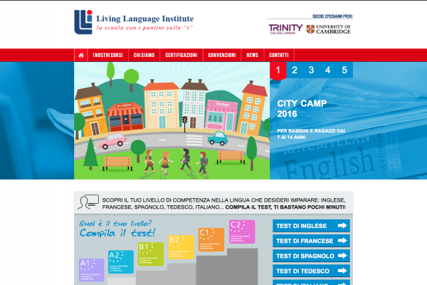Living Language Institute